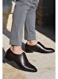 Ayakland Ayakland P100 %100 Deri Klasik Erkek Ayakkabı Kahve